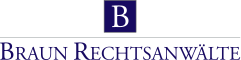 Braun Lawyers Munich Logo